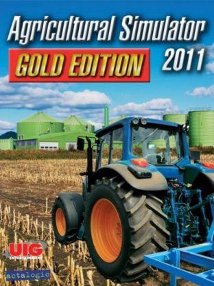 Agricultural Simulator 2011 - Złota Edycja - wersja cyfrowa