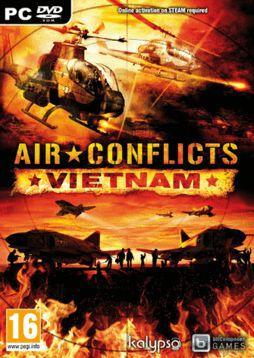 Air Conflicts: Vietnam - wersja cyfrowa