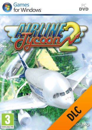 Airline Tycoon 2: Falcon Airlines - DLC