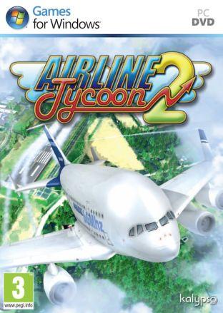 Airline Tycoon 2 - wersja cyfrowa