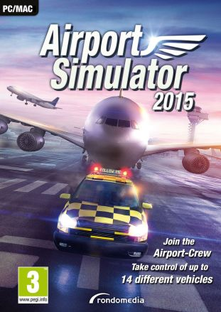 Airport Simulator 2015 - wersja cyfrowa