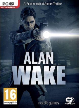 Alan Wake - wersja cyfrowa