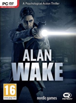 Alan Wake Collectors Edition - wersja cyfrowa