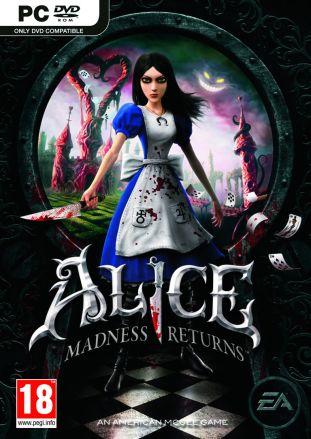 Alice: Madness Returns - wersja cyfrowa