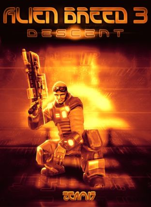 Alien Breed 3: Descent - wersja cyfrowa