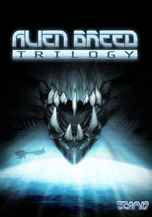 Alien Breed Trilogy - wersja cyfrowa