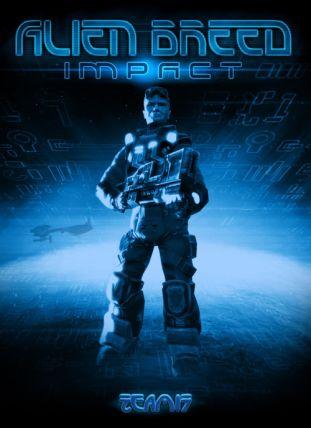 Alien Breed: Impact - wersja cyfrowa