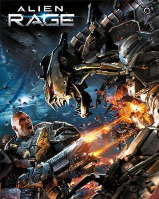 Alien Rage - Unlimited - wersja cyfrowa