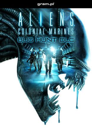 Aliens: Colonial Marines: Bug Hunt - DLC