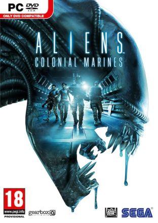 Aliens: Colonial Marines - Double-Barrelled Shotgun - DLC
