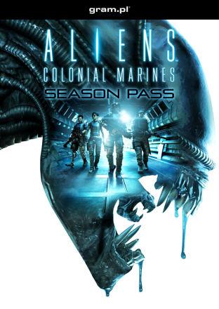 Aliens: Colonial Marines: Season Pass