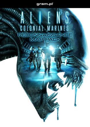 Aliens: Colonial Marines: Reconnaissance Pack - DLC
