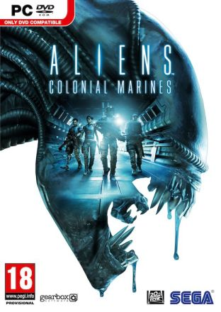 Aliens: Colonial Marines - Sharp Sticks - DLC