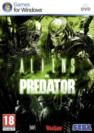 Aliens vs. Predator - wersja cyfrowa