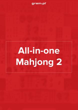 All-in-One Mahjong 2 - wersja cyfrowa