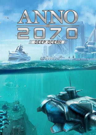 Anno 2070: Deep Ocean DLC - wersja cyfrowa
