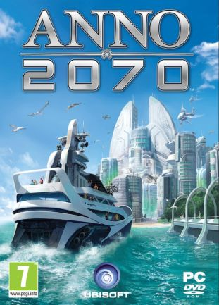 Anno 2070 - wersja cyfrowa