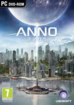 Anno 2205: Standard Edition - wersja cyfrowa