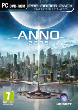 Anno 2205 - wersja cyfrowa