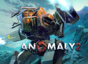 Anomaly 2 - Buddy Pack - wersja cyfrowa