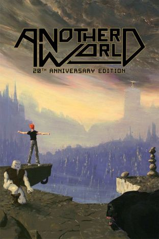 Another World – 20th Anniversary Edition - wersja cyfrowa