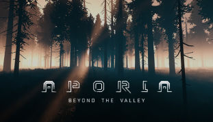 Aporia: Beyond The Valley - wersja cyfrowa - wersja cyfrowa