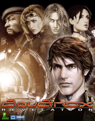 AquaNox 2: Revelation - wersja cyfrowa