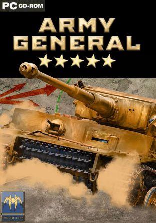 Army General (PC/MAC) - wersja cyfrowa