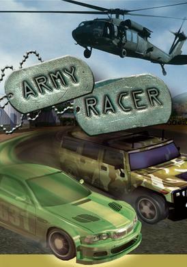Army Racer - wersja cyfrowa
