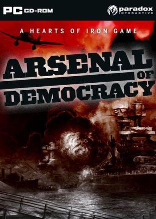 Arsenal of Democracy - wersja cyfrowa