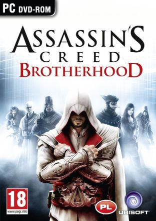 Assassin's Creed: Brotherhood - wersja cyfrowa