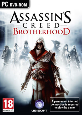 Assassins Creed: Brotherhood - Digital Deluxe Edition - wersja cyfrowa