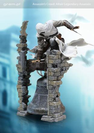 Assassins Creed - figurka Altair