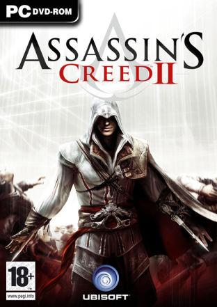 Assassins Creed II - wersja cyfrowa