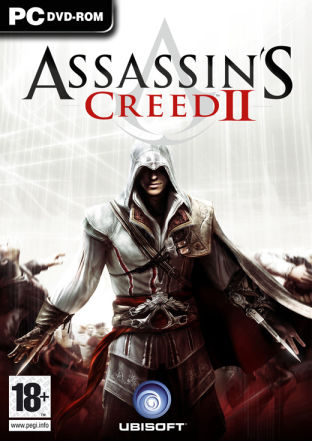Assassin's Creed II - wersja cyfrowa