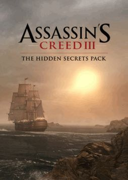Assassin's Creed III - The Hidden Secrets Pack - DLC