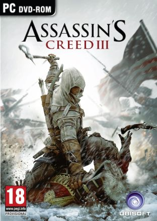 Assassin's Creed III - Digital Deluxe Edition - wersja cyfrowa