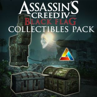 Assassin's Creed IV: Black Flag - Collectibles Pack - DLC