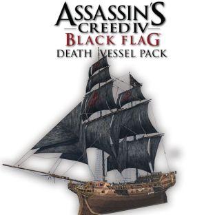 Assassins Creed IV: Black Flag - Death Vessel Pack - wersja cyfrowa