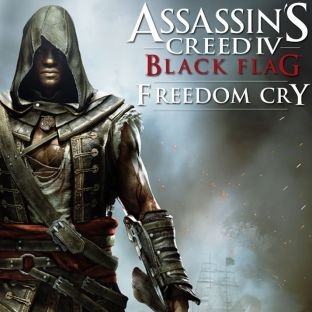 Assassin's Creed IV: Black Flag - Freedom Cry - DLC