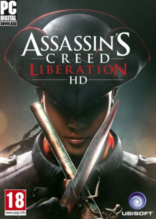 Assassin's Creed: Liberation HD - wersja cyfrowa
