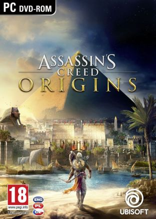Assassins Creed Origins The Hidden Ones DLC