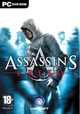 Assassin's Creed - wersja cyfrowa