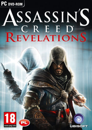 Assassin's Creed: Revelations - wersja cyfrowa