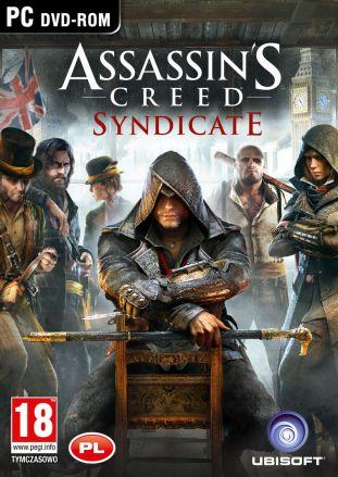 Assassins Creed Syndicate - wersja cyfrowa