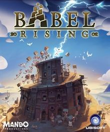 Babel Rising - Sky's The Limit - DLC