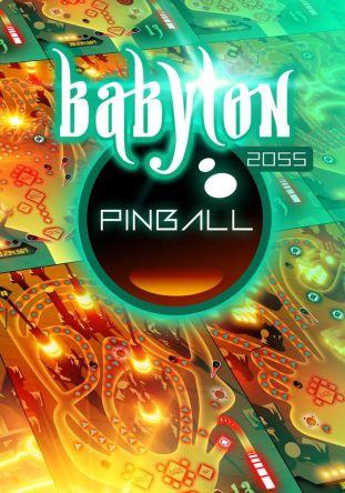 Babylon Pinball - wersja cyfrowa