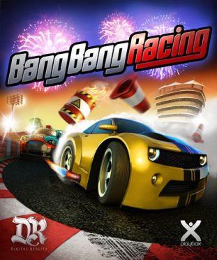 Bang Bang Racing - wersja cyfrowa
