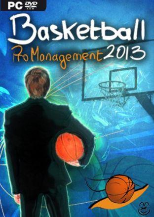 Basketball Pro Management 2013 - wersja cyfrowa
