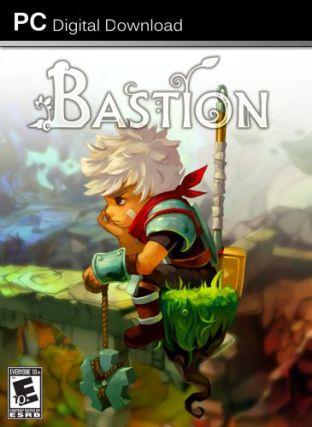 Bastion - wersja cyfrowa